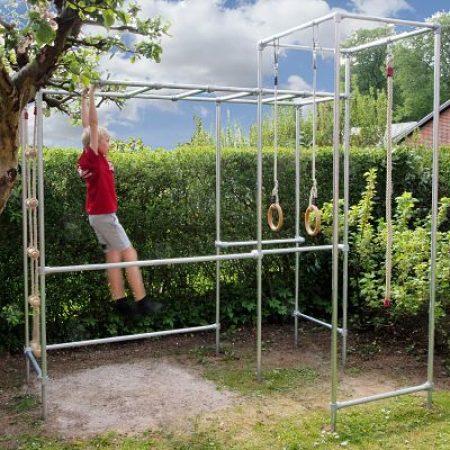 Træningsstativ og klatrestativ
